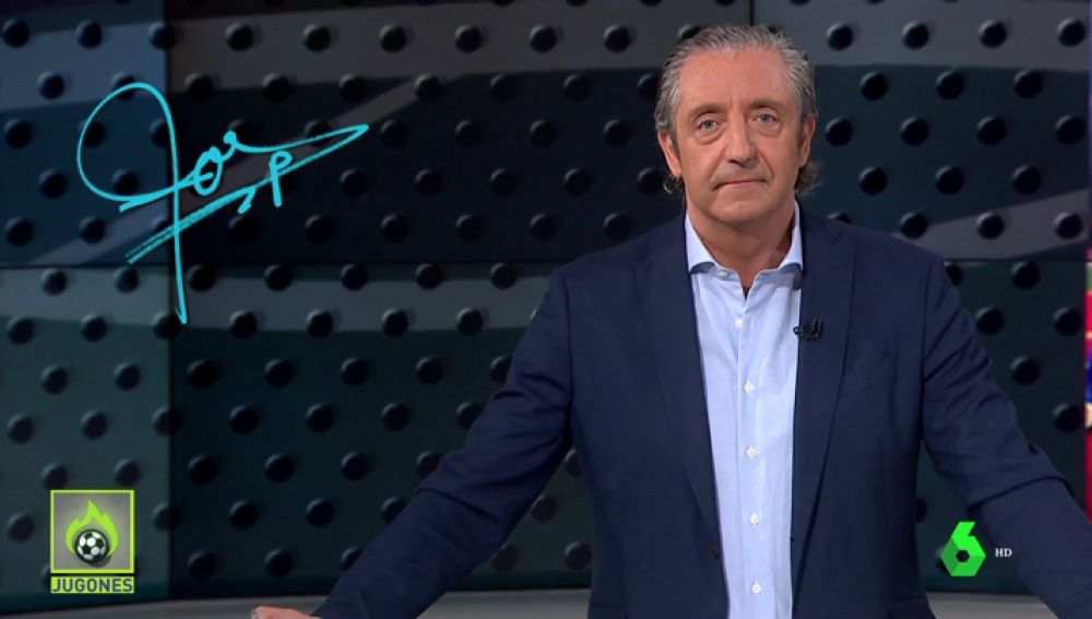 """Josep Pedrerol: """"Torres hizo soñar a todos los atléticos y por supuesto, a todos los españoles"""""""
