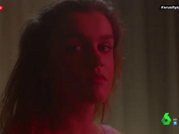 Amaia Romero estrena videoclip: así es 'Nadie podría hacerlo',