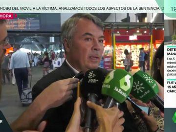 """El abogado de 'La Manada': """"Se ha metido a cinco inocentes en prisión"""""""