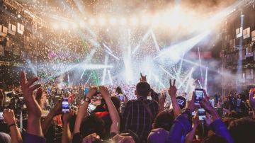 Los festivales de música vuelven a la actividad
