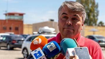 Agustín Martínez, el abogado de los miembros de La Manada