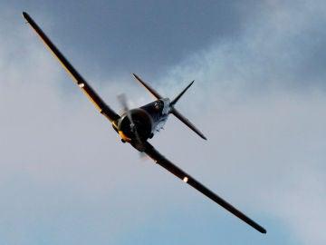 Avioneta (archivo)