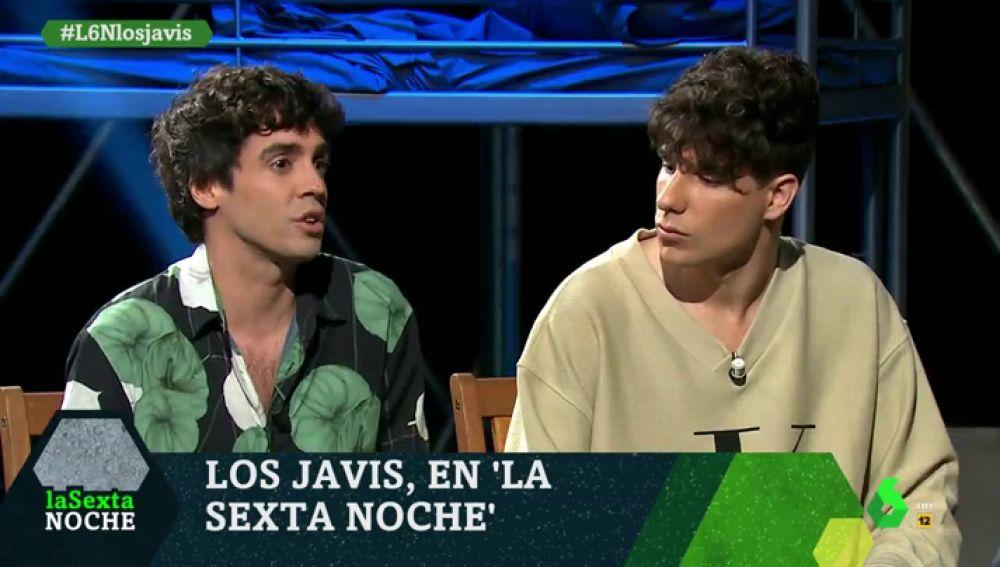 """Los Javis: """"La serie sobre La Veneno es un homenaje a toda esa gente que necesita ser reconocida"""""""