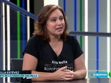 """La reivindicación de Ana Bella Estévez: """"¿Qué pasaría en España si en vez de 1.001 mujeres asesinadas fueran futbolistas?"""""""
