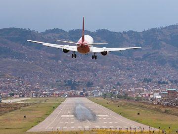 Aeropuerto Internacional Cusco