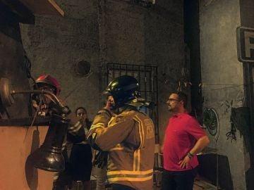 El alcalde de Lorca tras tras el terremoto de 3,8 grados