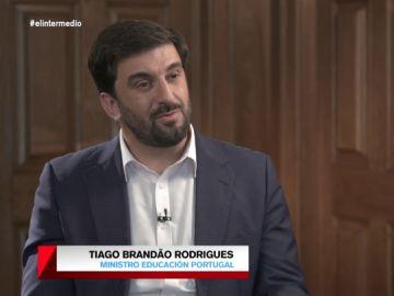 ¿Cómo pasar de un 45% de ciudadanos analfabetos a convertirse en el milagro educativo?: el ministro de Educación de Portugal nos da las claves