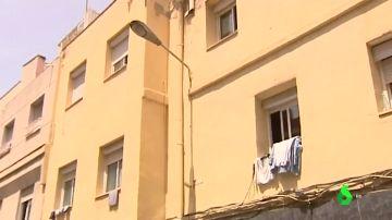 Detenidos dos hombres acusados de abusar sexualmente de una joven en Badalona
