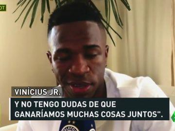 ViniciusMbappeJugones