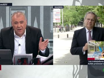 Antonio Miguel Carmona (PSOE Madrid)