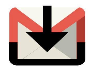 Descargar correos Gmail