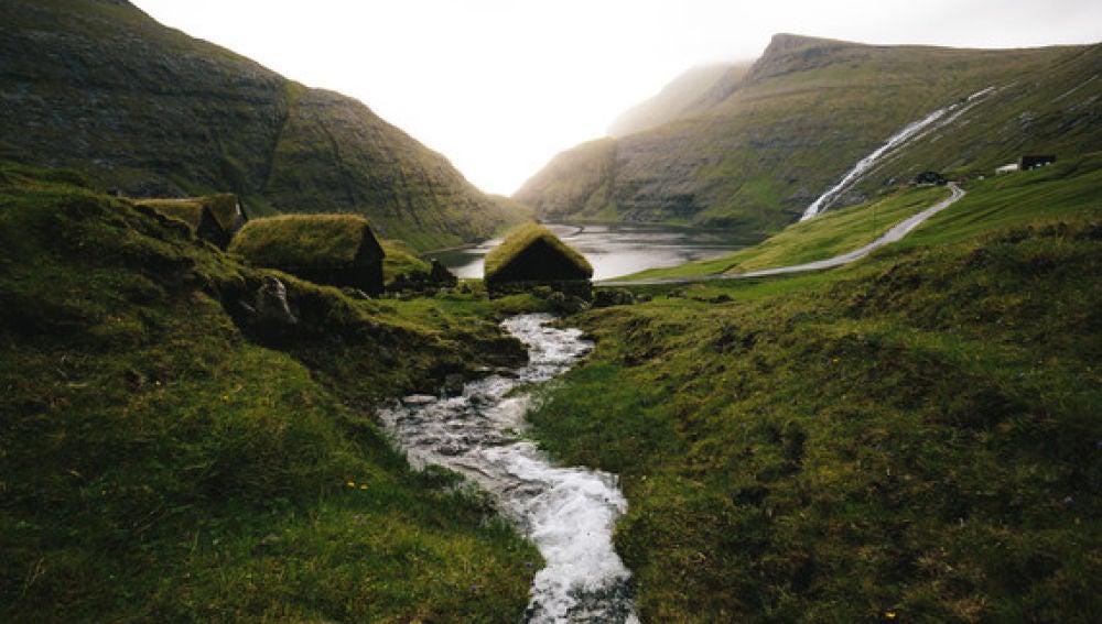 Las ecuaciones ayudan a predecir el comportamiento del agua en los rios