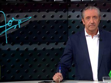 "Josep Pedrerol: ""Este Neymar no vale 300 millones"""
