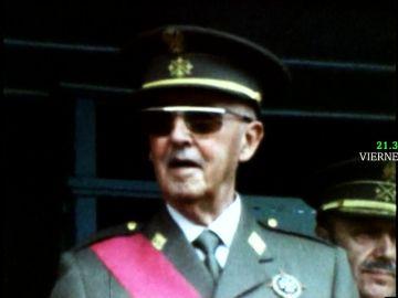 'De príncipe de Franco a rey de España', este viernes en laSexta Columna analizamos el nombramiento del rey Juan Carlos