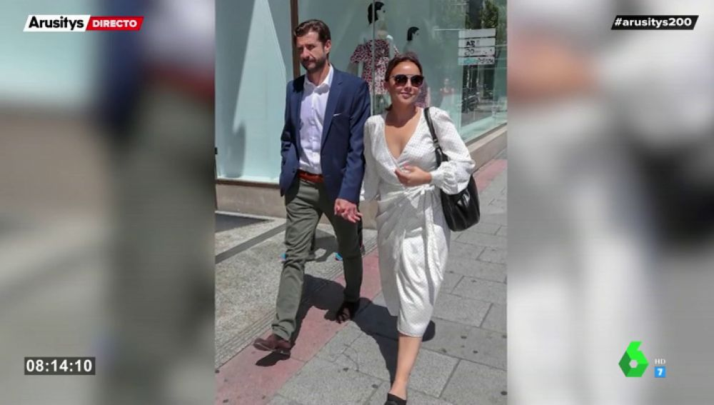 ¡Chenoa se casa!: así es su espectacular anillo de compromiso
