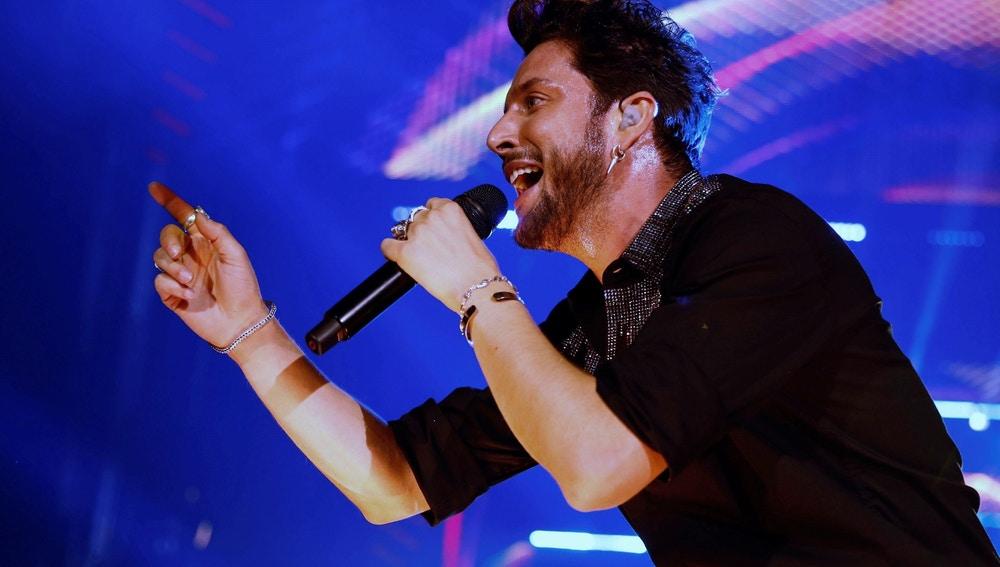 Manuel Carrasco dará comienzo a un mes de actuaciones en el festival Starlite de Marbella.
