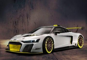 Audi R8 LMS GT2 2019