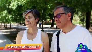 Orgullo canino: ¿pertenece tu mascota al colectivo LGTBI?