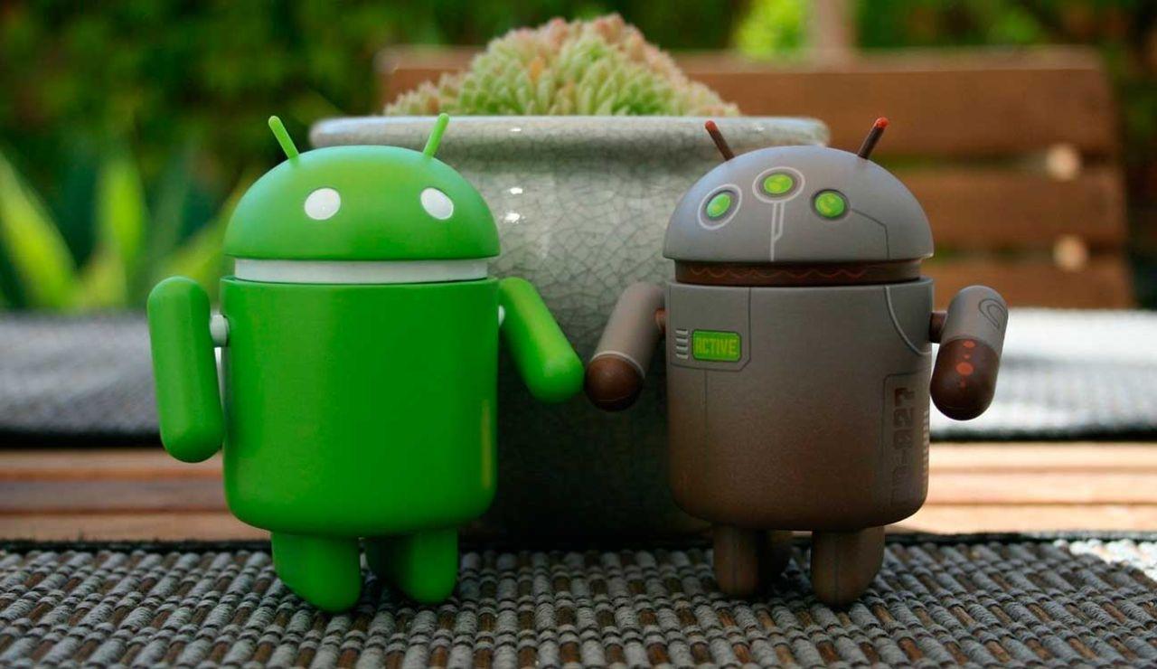 Robots de Android