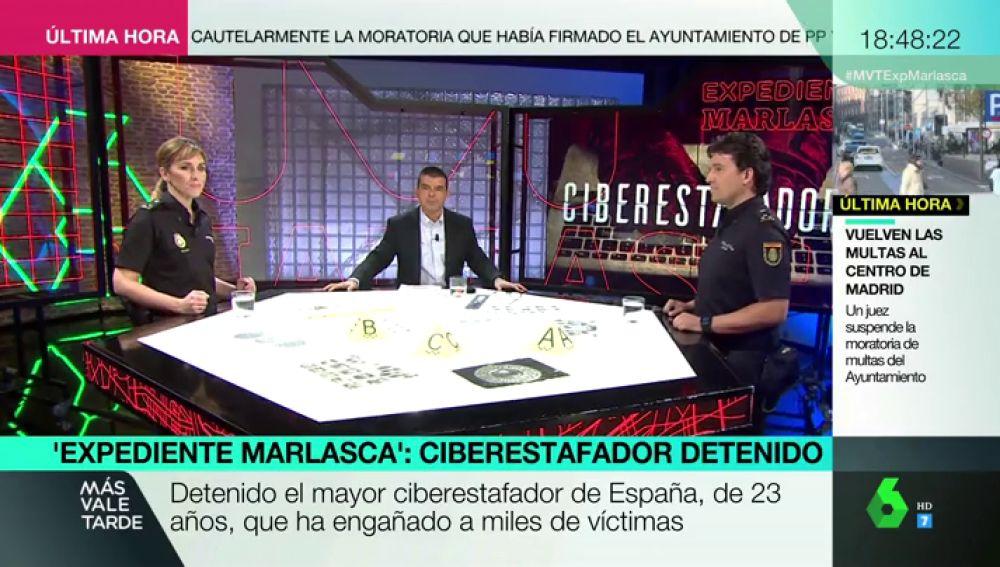 """Así actuaba el mayor ciberestafador de España: sacaba 60.000 euros """"de una tacada"""" y explicaba a sus víctimas cómo reclamar"""