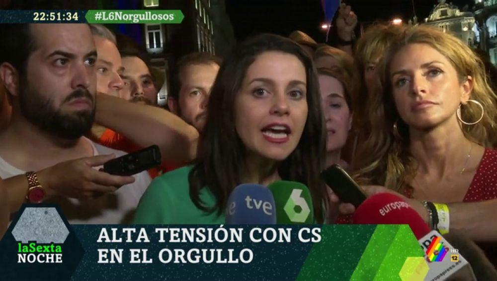 Inés Arrimadas