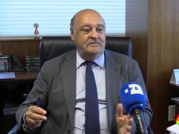 El presidente del TSJN afirma que la víctima sufrió un castigo añadido por la repercusión mediática del caso