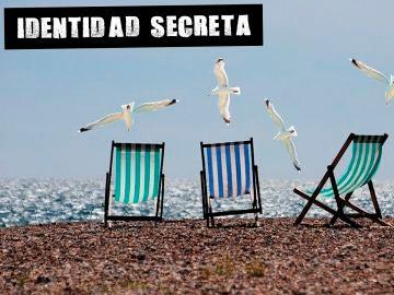 Identidad secreta-Chapa veraniega con sorpresa