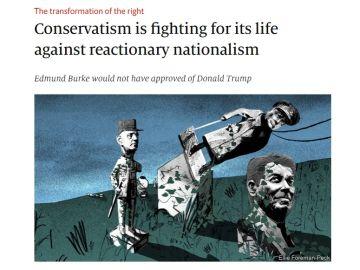 Publicación del semanario 'The Economist'