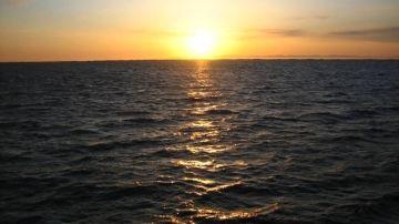 Imagen de archivo del mar