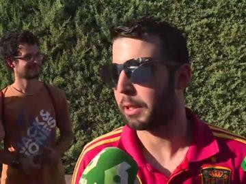"""La afición del Atlético no quiere ver a Griezmann ni en pintura: """"No puede dar la cara ya, se ha reído de nosotros"""""""