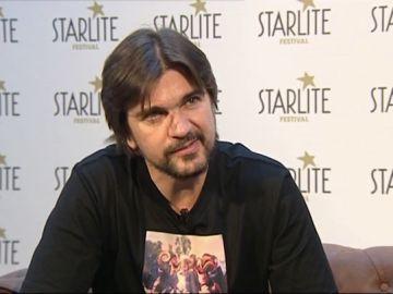 Juanes en Starlite