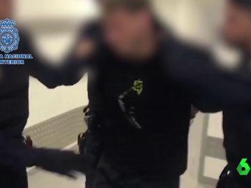 Detienen en Tenerife a uno de los integrantes de una peligrosa banda de atracadores de Reino Unido