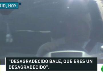Bale, increpado en el comienzo de la pretemporada del Real Madrid
