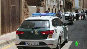 Detenido por asesinar a su pareja con un arma blanca en Burgos