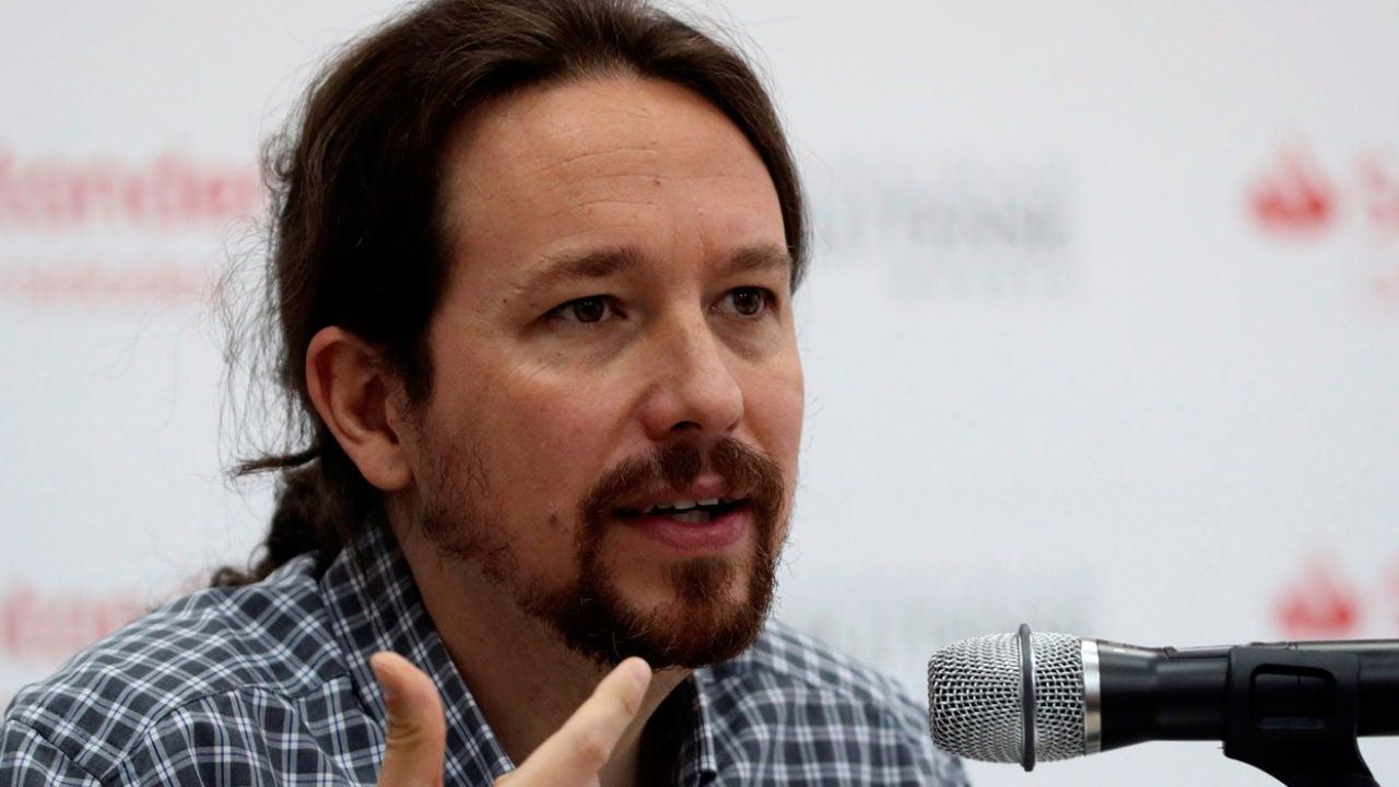 Pablo Iglesias renuncia a entrar en el Gobierno de Pedro Sánchez para permitir la coalición con Podemos