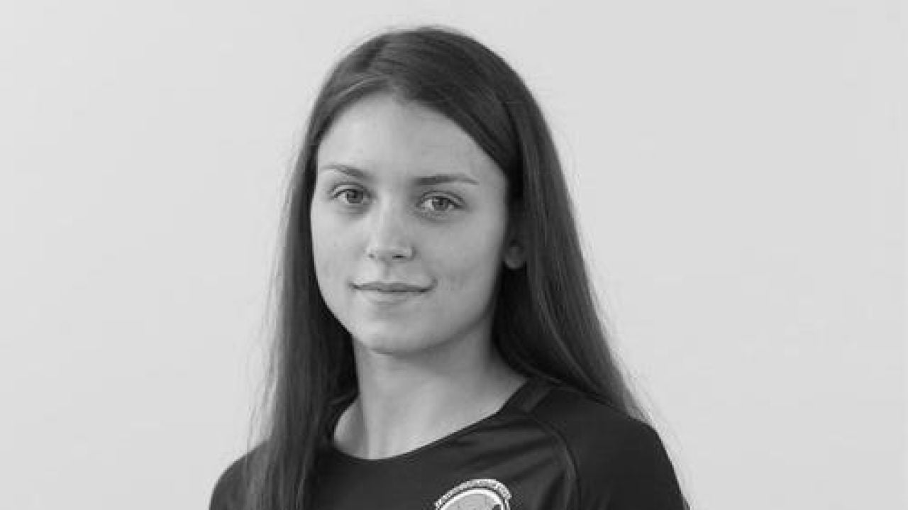 Ekaterina Koroleva, la jugadora de balonmano fallecida