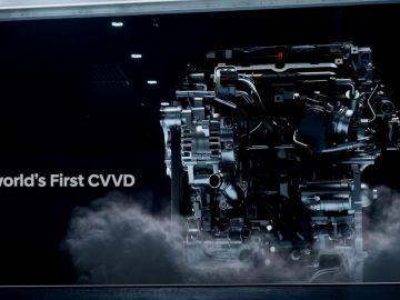 CVVD Hyundai