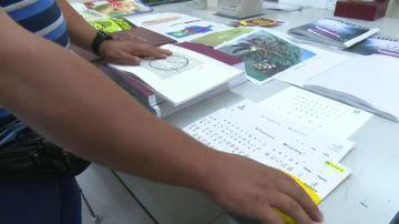 Grupo Planeta y ONCE adaptarán libros y audiolibros para las personas ciegas