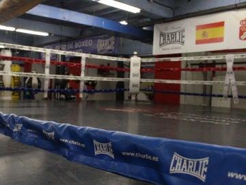 Cómo el boxeo puede ayudar a los niños de África