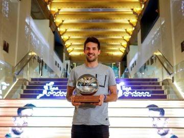 Laprovittola, MVP de la ACB 2018/2019