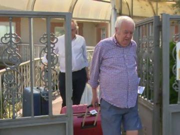 """Obligan a cerrar una residencia en Madrid con interinos en estado deplorable: """"A mi abuela le han tenido que amputar la pierna"""""""