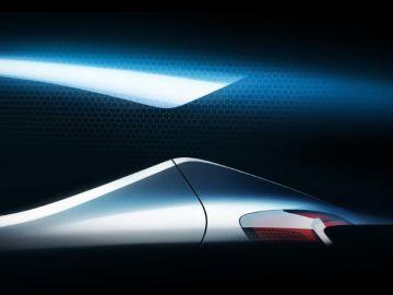 Hyundai presentará en Frankfurt su nuevo modelo