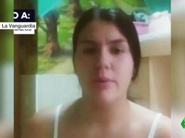 """Las 'explicaciones' de la mujer del ataque homófobo en Barcelona: """"Había niños delante, para esas cosas te vas a un hotel"""""""