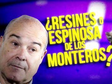 ¿Espinosa de los Monteros o Resines? ¿Serías capaz de distinguir su voz?