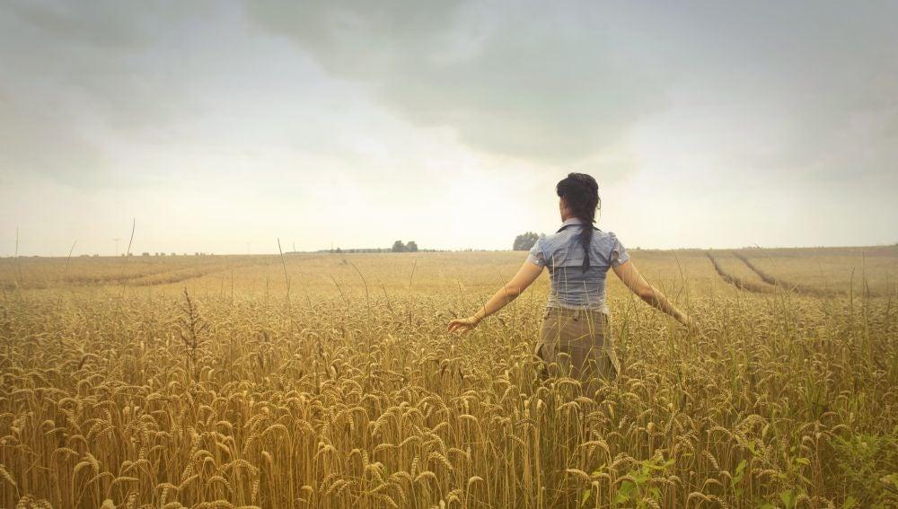La vida en el campo sin redes sociales