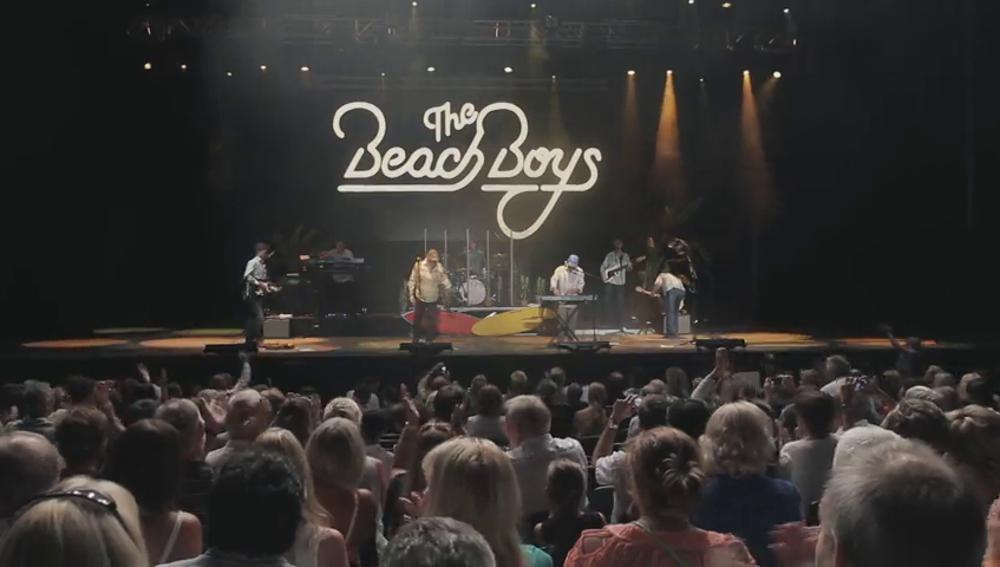 The Beach Boys volverán a brillar en el Starlite 55 años después