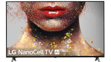 Televisor Lg SM8500 Alexa