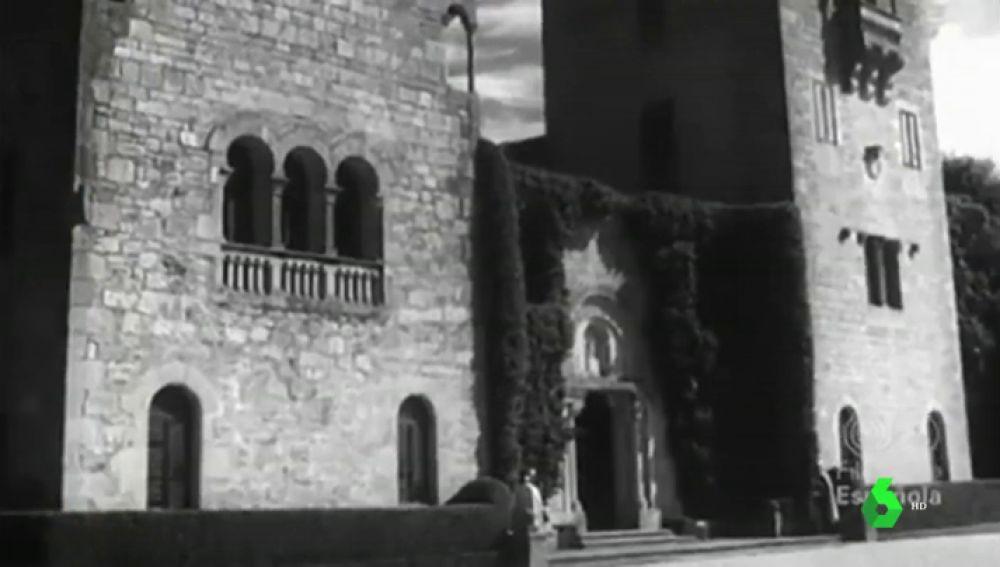 El pazo de Meriás: no fue un regalo a Franco sino una expropiación a gallegos humildes