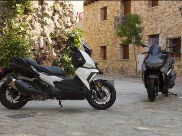 C400 X y C400 GT