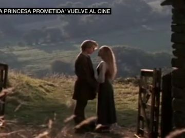 Vuelve a los cines 'La Princesa Prometida'